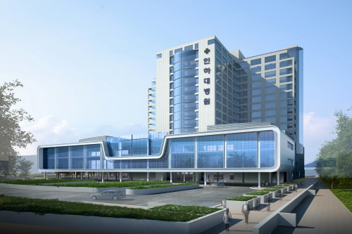 Incheon Medical Tourism Foundation (인천의료관광재단)