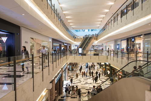 IFC Mall (IFC몰)