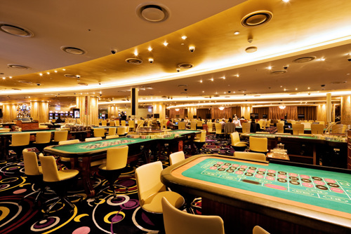 7 luck casino busan