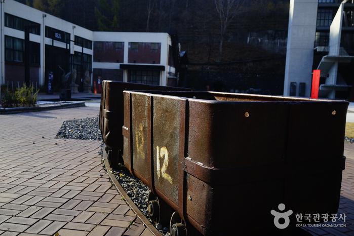 Samtan Art Mine (삼탄아트마인)6