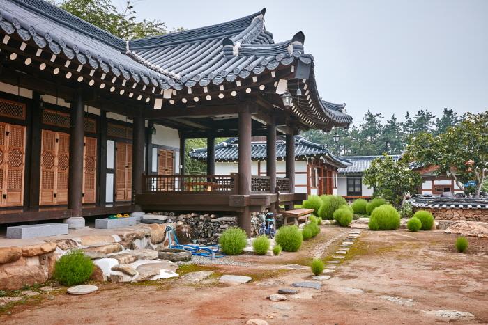 남도한옥민박마을