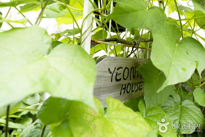 延宇之家[韩国旅游品质认证](연우하우스[한국관광품질인증/Korea Quality])