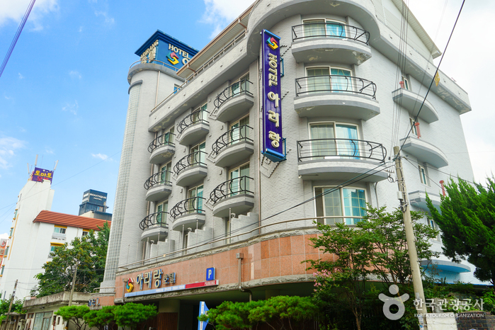 아리랑호텔 [한국관광 품질인증/Korea Quality]