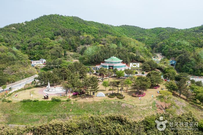 황영조 기념공원