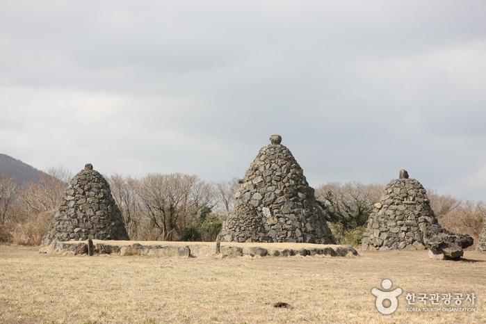 Jeju Steinpark (제주돌문화공원)