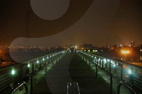 Seonyudo Park (선유도 공원)