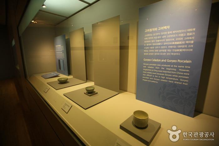 Музей керамики Кёнги (경기도자박물관)8