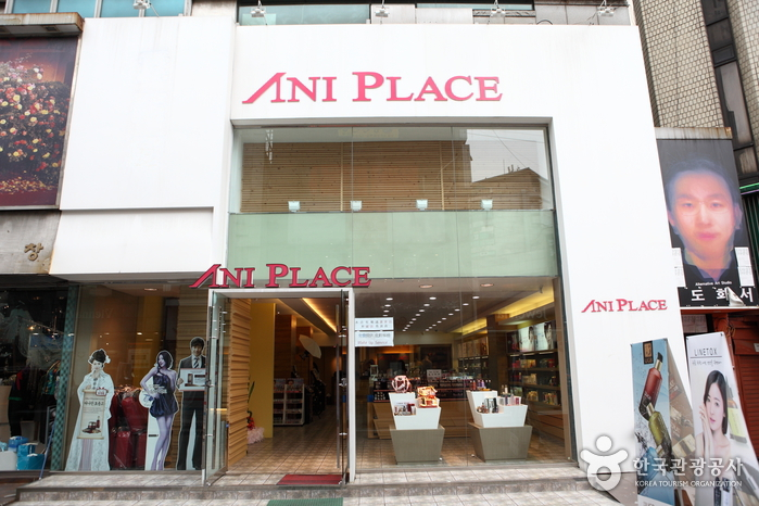 Ani Place