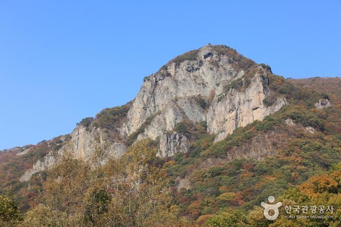 백암산(장성)