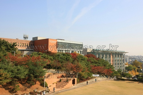 Sungkyunkwan University Korean Language Program (성균관대학교 어학원)