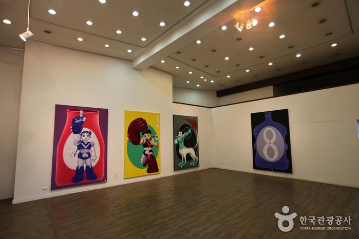 쿤스트독 미술관