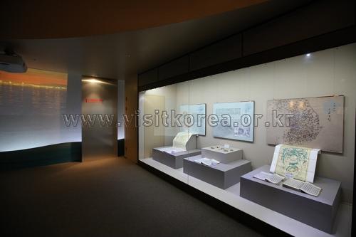 Музей современной истории города Кунсана (군산근대역사박물관)15