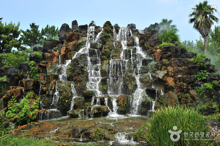 翰林公園(한림공원)