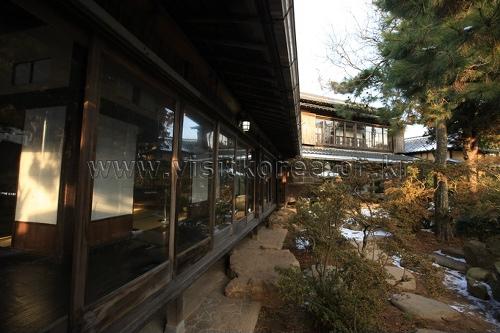 Японский традиционный дом в Кунсане (Дом Хироцу) / (군산 신흥동 일본식가옥(히로쓰 가옥)) 26
