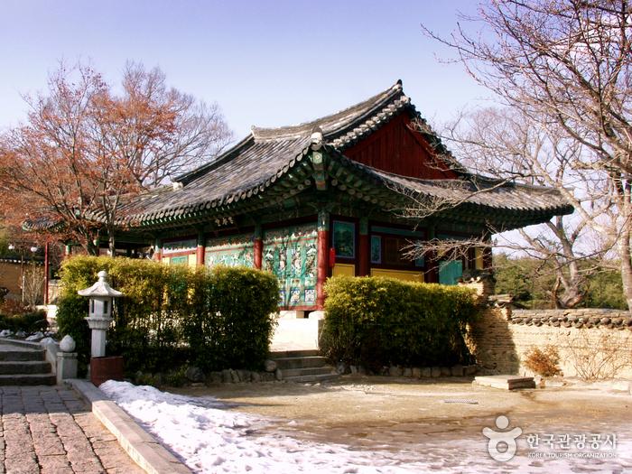 Naksansa Temple (낙산사)