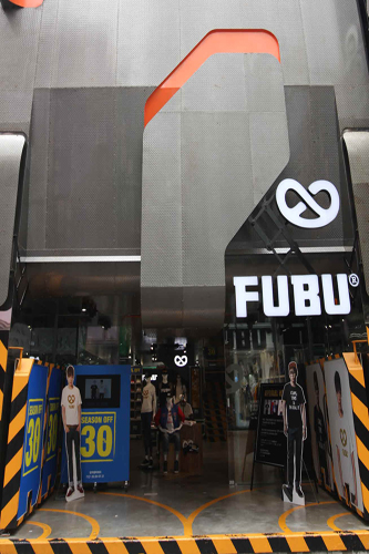 Fubu clothing stores. Cheap online clothing stores