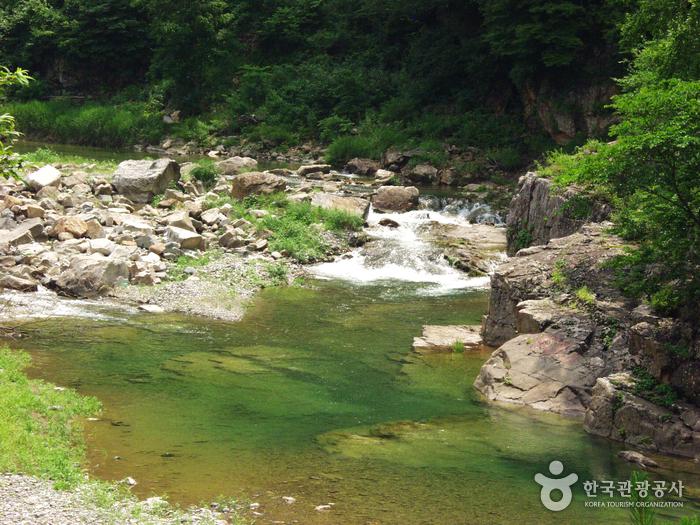 소금강(정선) 사진2