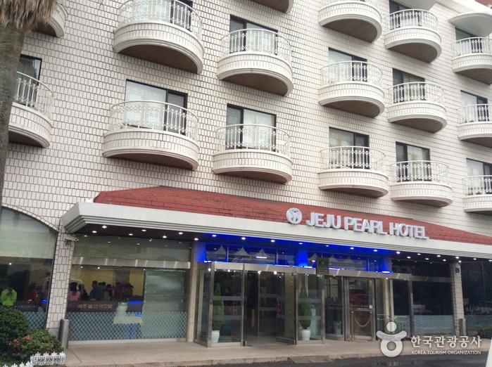 済州パール観光ホテル(제주 펄 관광호텔)