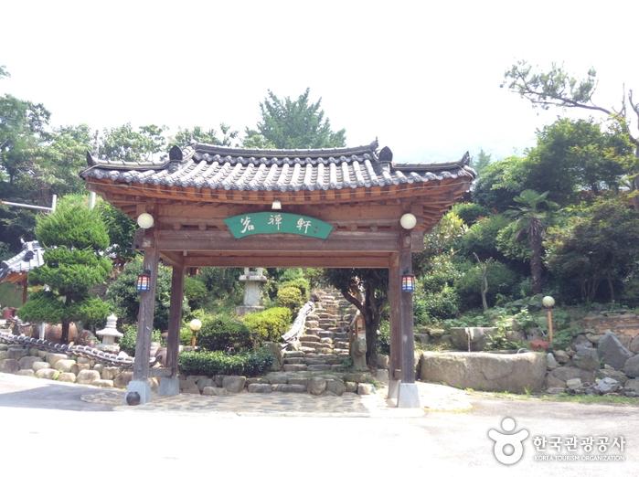 Myeongseonheon (명선헌)