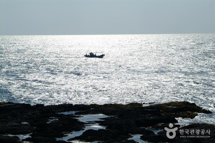 Marado Island (마라도)