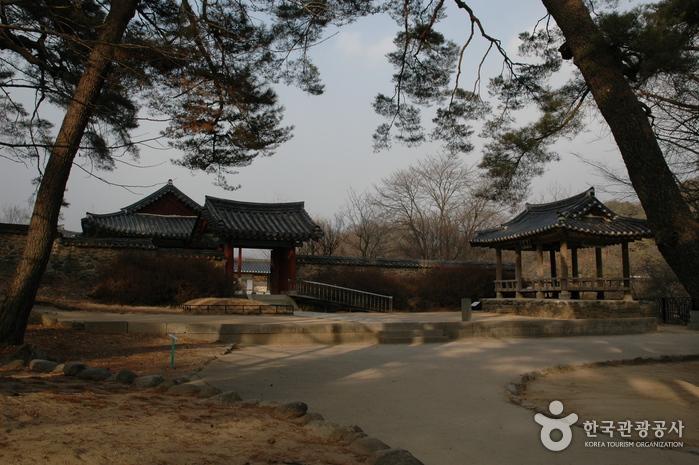 Sosuseowon Confucian...