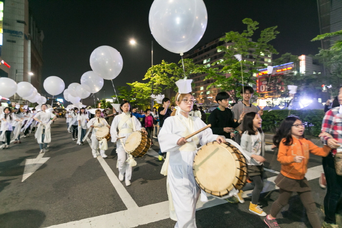 Ansan Street Arts Festival (안산 국제거리극축제)
