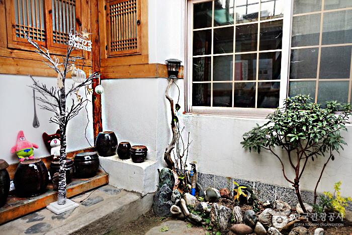 ヨンウ(ヨヌ)ハウス[韓国観光品質認証](연우하우스[한국관광품질인증/Korea Quality])