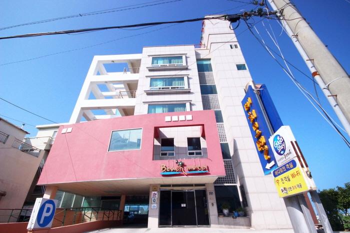 Beach Motel [Korea Quality] / 비치모텔 [한국관광 품질인증]