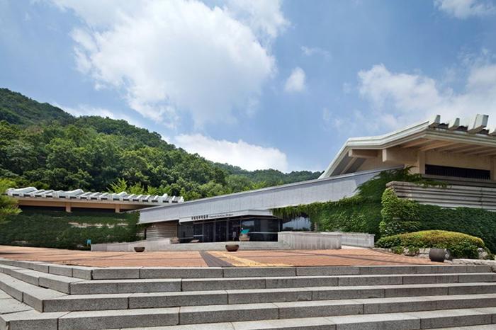 国立清州博物馆<br>(국립청주박물관)