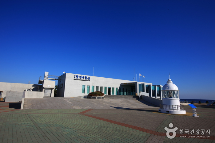 国立灯塔博物馆<br>(국립등대박물관)