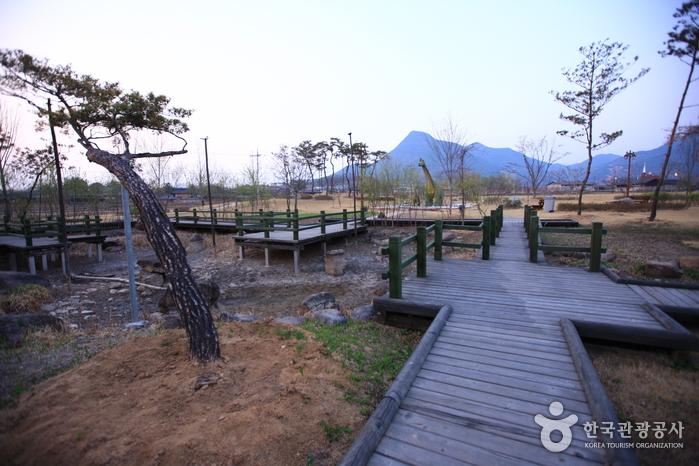 의성 산운생태공원
