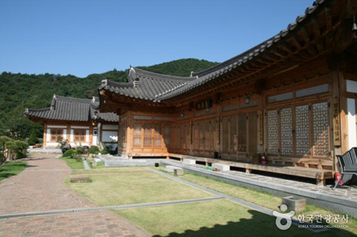 Dodong Sanbang (도동산방)