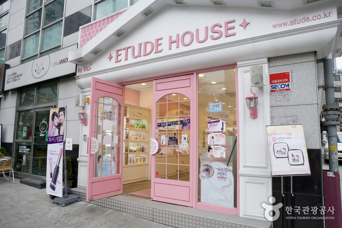 Etude House - Sogang University Branch