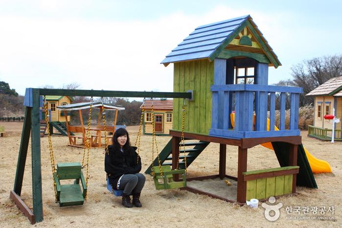 Eco Land Theme Park (에코랜드테마파크)