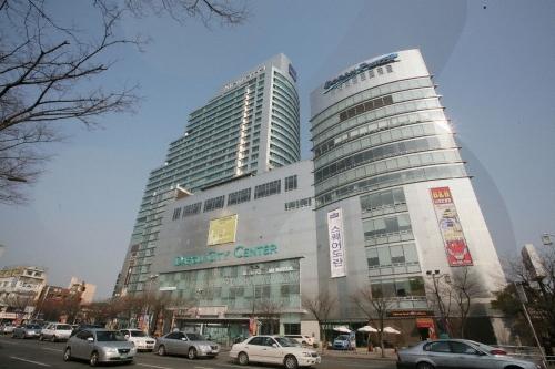 大邱诺富特酒店(노보텔 앰배서더 대구)