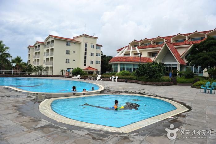 Shinsung Resort (신성리조트)