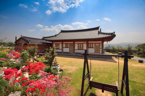 Songhak Pension (송학펜...