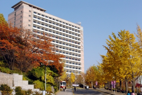 Kookmin University Institute of International Education (국민대학교 국제교육원)