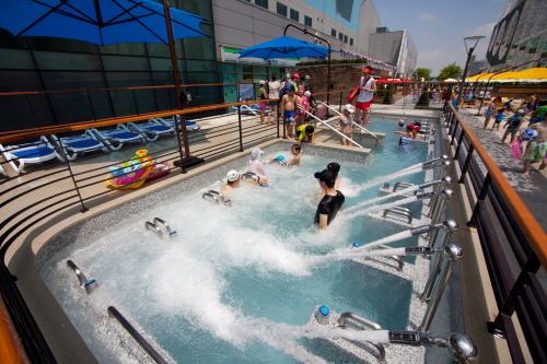 Waterdoci de Woongjin Playdoci (웅진플레이도시 워터도시)9