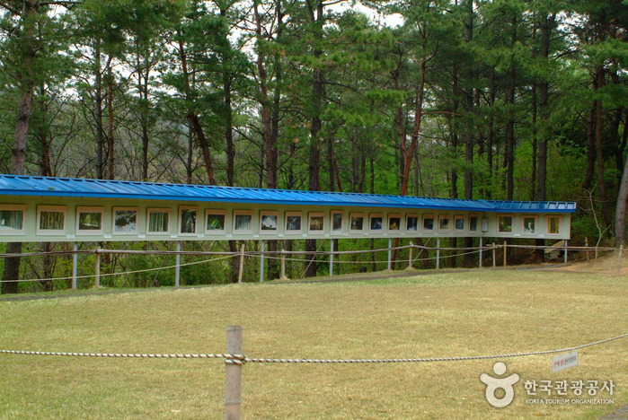 テナムゴルテーマ公園(대나무골테마공원)