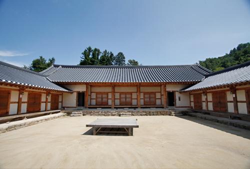 Korea Seonbi Culture Training Center (한국선비문화수련원) [한국관광품질인증제/ Korea Quality]