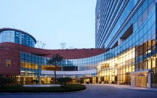 Hotel Pullman Ambassador Changwon City 7 (시티세븐 풀만 앰배서더)