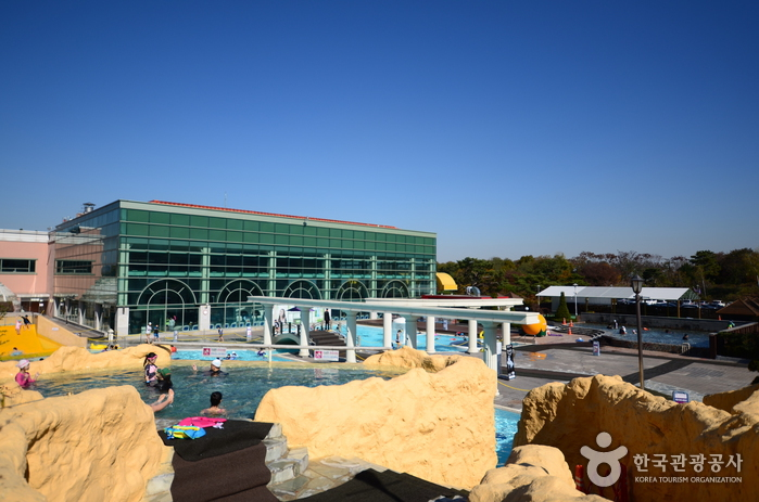 Termeden Spa & Resort (테르메덴)