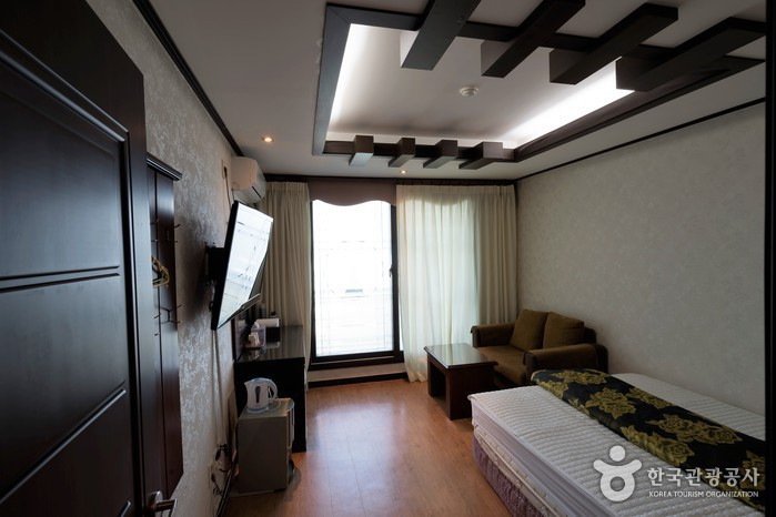 DAVINCHI MOTEL [Korea Quality] / 다빈치모텔 [한국관광 품질인증]