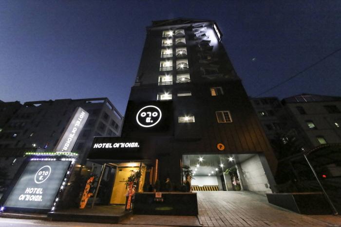 호텔여기어때 원주단계점 사진2