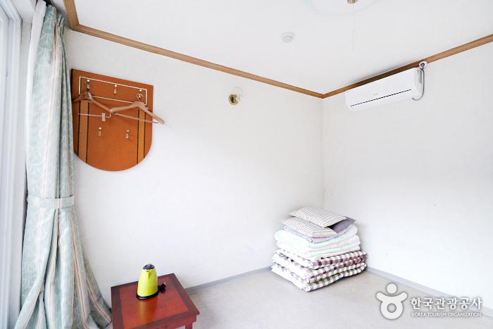 葛川ファミリーリゾート[韓国観光品質認証](갈천훼밀리리조트[한국관광품질인증/Korea Quality] )