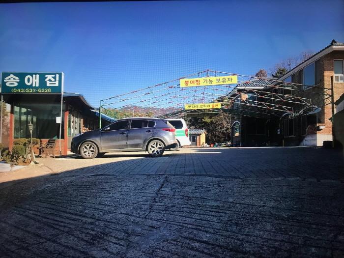 [백년가게]송애집