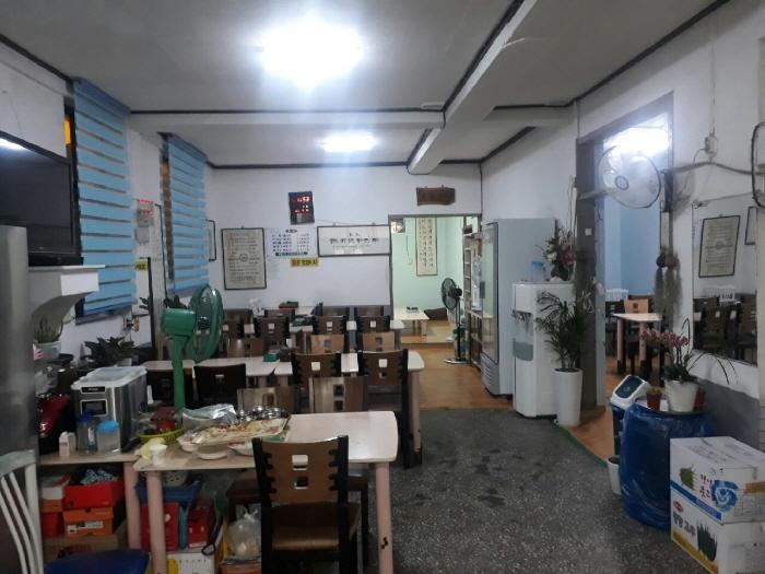 [백년가게]복서울식당