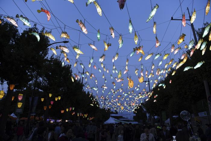 강동선사문화축제 2019