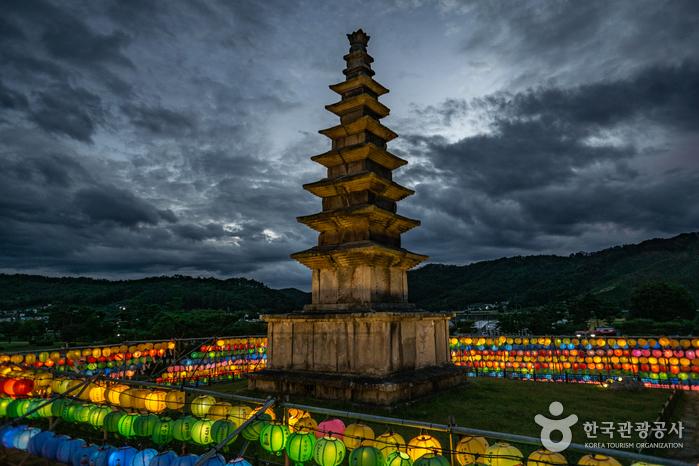 Jungangtap-Park Chungju (중앙탑공원(충주))